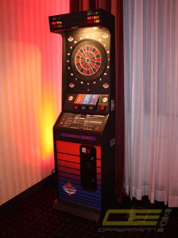 löwen dart automat