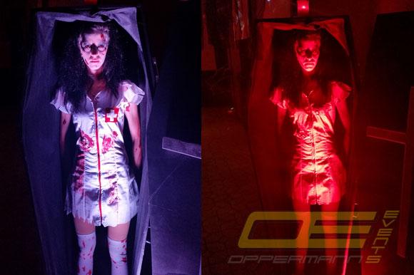 Halloween Deko Mieten Horrorparty Dekoration Von Oppermann Events