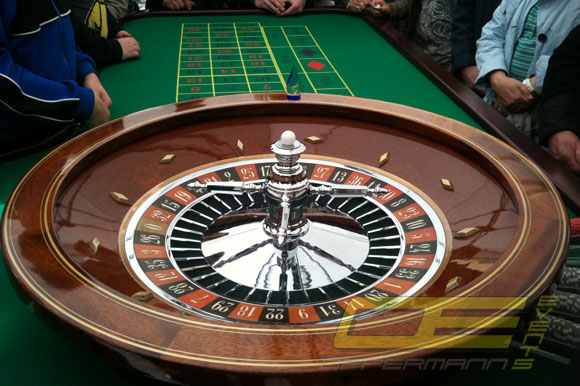 casino spieltische mieten