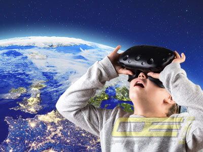 Earth VR - Virtual Reality Welterkundung - Erlebe eine faszinierende Weltreise in der Virtual Reality